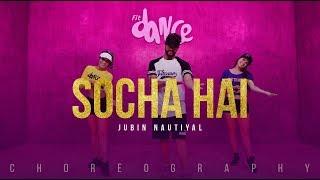 Baadshaho: Socha Hai Dance   Emraan Hashmi, Esha Gupta   Tanishk Bagchi, Jubin Nautiyal, Neeti Mohan