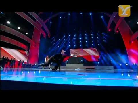Daddy Yankee Hasta Abajo Festival de Viña 2013