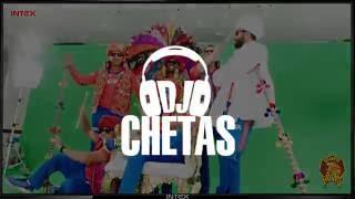Game Maari Che - Gujarat Lions IPL Theme | DJ CHETAS | Nakash Aziz