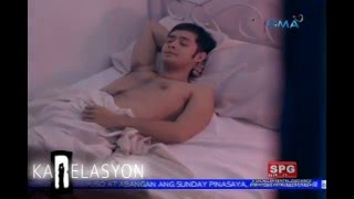 Karelasyon: A son's secret relationship