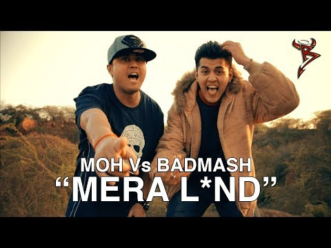 Xxx Mp4 MOH Vs BADMASH MERA LUND Music Video 2017 3gp Sex