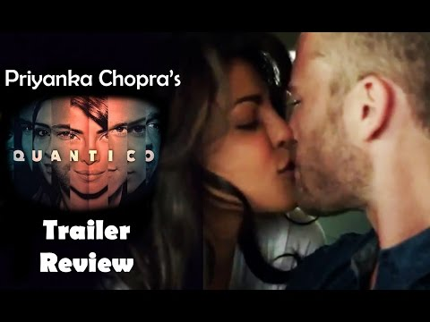 Xxx Mp4 Priyanka Chopra S Quantico Trailer Review New Bollywood Movies News 2015 3gp Sex