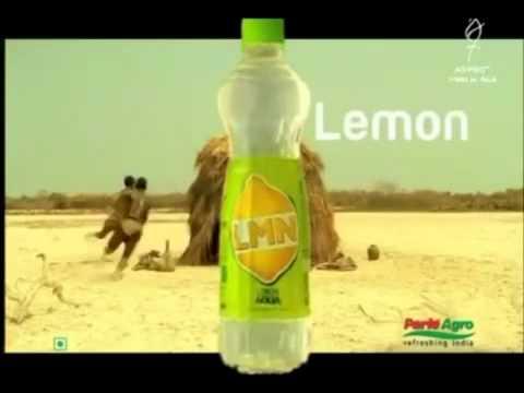 Thirsty  Lemon Lemon Lemon