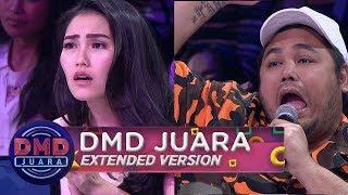 Lihat Aksi Bela Diri, Ayu Ting Ting dan Igun Langsung Melongo - DMD Juara Part 4 (26 Sept 2018)