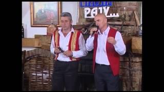Zvuci Hercegovine - Hercegovac i Crnogorac - Zavicaju Mili Raju - (Renome 25.10.2009.)