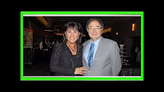 US Newspapers - Canadian billionaire and his wife were found dead in the basement of the Villa of t