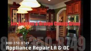 Appliance Repair Service Los Angeles (Los Angeles Refrigerator,Oven,Washer,Dryer Repair)