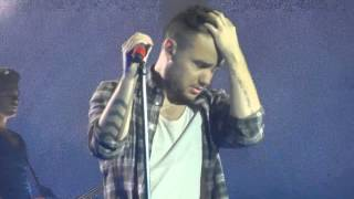 You and I ( Did Liam cry?) - One Direction ( OTRAT Cardiff June 5th)