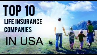 top insurence of usa
