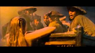 Pirates of the Caribbean: On Stranger Tides   Mermaids scene HD