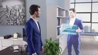 Panasonic Eluga Ray Max with Arbo AI Assistant | #ArboIsHere