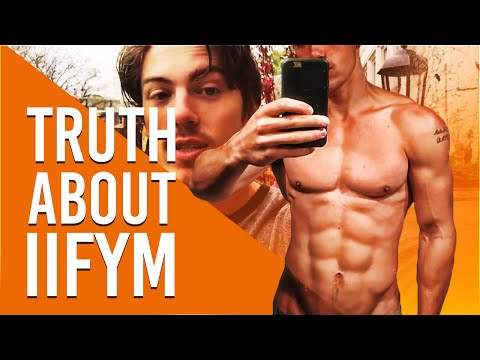 The Truth About IIFYM and Flexible Dieting That No One Talks About