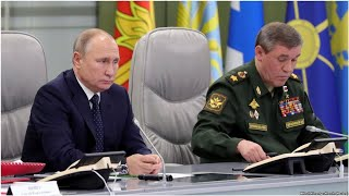 Putin Lauds Successful Test Of Hypersonic Missile System - babanews