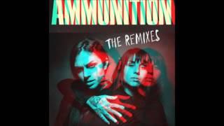 Krewella - Beggars (Zatox Remix)