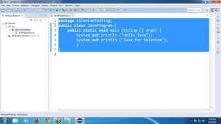 Syntax Of Java Video 3GP Mp4 FLV HD Download