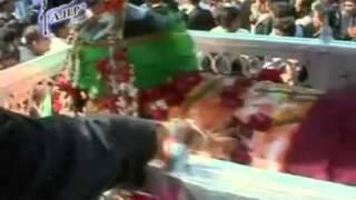 Sharafat Ali (2008) Pardesi han Allah rasi han 7 -talpur