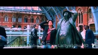 MERI JAAN   Jab Tak Hai Jaan Full Video 720p HD Exclusive Lally's Creation   YouTube