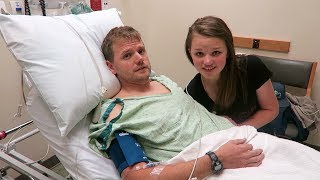 PAINFUL EMERGENCY ROOM VISIT!!!🏥