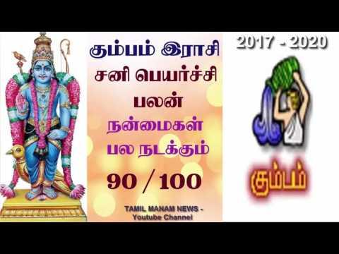 Xxx Mp4 Kumbha Rasi Sani Peyarchi Palangal 2017 2020 In Tamil கும்பம் இராசி சனிபெயர்ச்சி பலன்கள் 3gp Sex