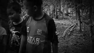 film Kakek Cangkul short Movie