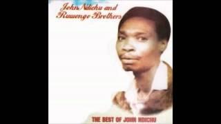 Ino ni Graph - John Ndichu & Rwengo Bros(Original)