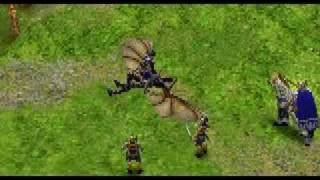 Age of Mythology- Tommorrow