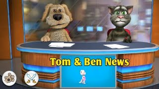 Funny News Tom And Ben 2018 in Bengali