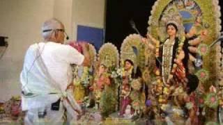 Durga Pranam Mantra Shakti 1 ( With Bengali Translation)