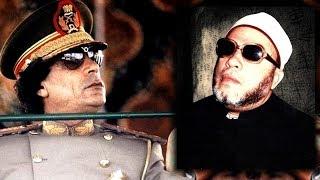 الكلمة التي قالها القذافي عن النبي محمد واغضبت الشيخ كشك
