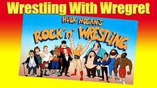 Hulk Hogan's Rock 'n' Wrestling | Wrestling With Wregret