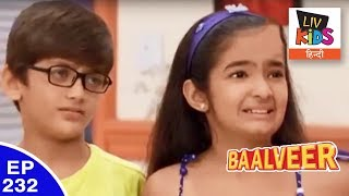 Baal Veer - बालवीर - Episode 232 - Manav & Meher Have A Guest In Their House