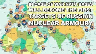 Brink of WW3, time to BUGOUT!! Russia says time to retaliate