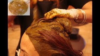 How to use multani mitti for Hair fall