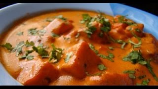 Paneer Butter masala Recipe in Malayalam