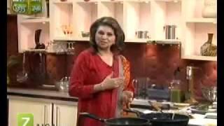 Pani Puri And Malpura by Sara Riaz   Zaiqa