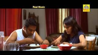 Latest Tamil Film   Endrendrum Punnagai   Santhanam Best Comedy Scene