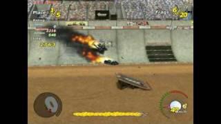 Adrenaline gameplay