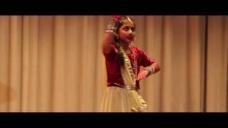 13 Bollywood Solo Dance -  IAWT DIWALI 2016