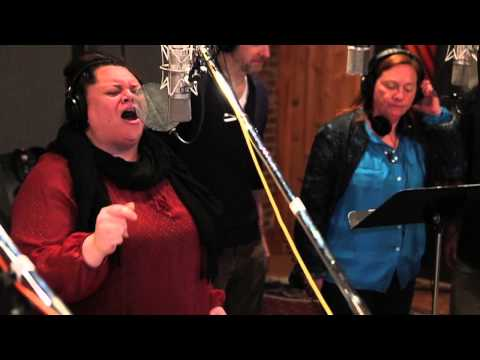 """Joy of the Lord"" from Hands on a Hardbody feat Keala Settle & Trey Anastasio"