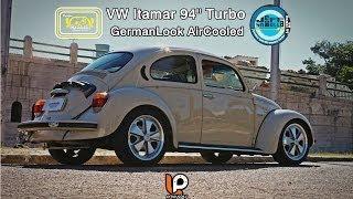 VW Itamar 94'' Turbo - GermanLook Air Cooled - LP Produções