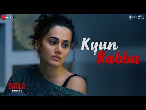 Xxx Mp4 Kyun Rabba Badla Amitabh Bachchan Taapsee Pannu Armaan Malik Amaal Mallik Sujoy Ghosh 3gp Sex