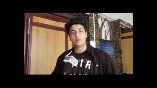 so you think you can dance india Sahil Khan Interview