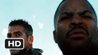 Three Kings #4 Movie CLIP - You Can't Come with Us (1999) HD