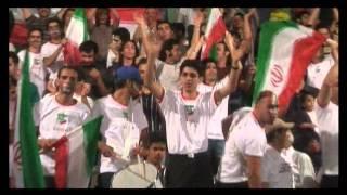 """Jame Jahani Music """"2014 FIFA World Cup Brazil""""    IRAN"""