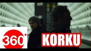 360 KORKU Oyuncu Sizsiniz Katil Kim ? Metro