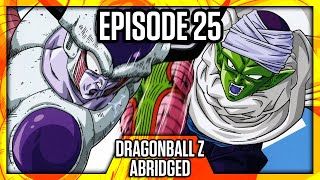 DragonBall Z Abridged: Episode 25 - TeamFourStar (TFS)