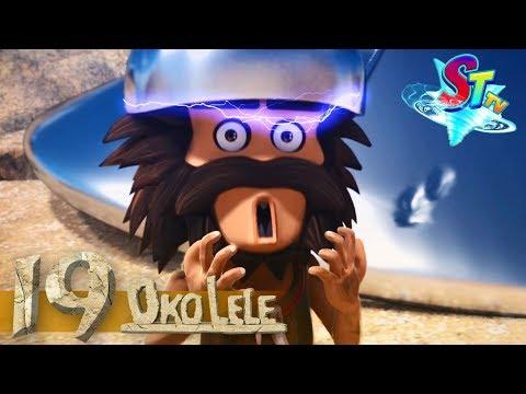 Xxx Mp4 Oko Lele Episode 19 Mind Control Animated Short CGI Funny Cartoon Super ToonsTV 3gp Sex