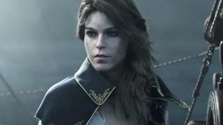 Skull and Bones Cinematic Announcement Trailer - E3 2017: Ubisoft Conference