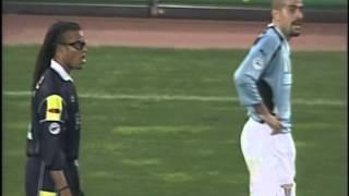 Lazio-Juventus...Serie A 2000-01.