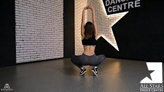 Ty Dolla $ign – Or Nah. Booty dance by Anastasia Reshetnyak. All Stars Dance Centre 2016